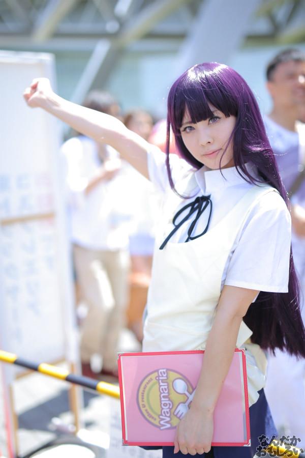 夏コミ コミケ86 コスプレ画像_5268