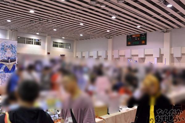 初の海外取材!台湾同人イベント『Petit Fancy 21』イベントの様子をお届け 艦これ同人多かったー!_8201