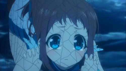 凪のあすから 第12話感想 12
