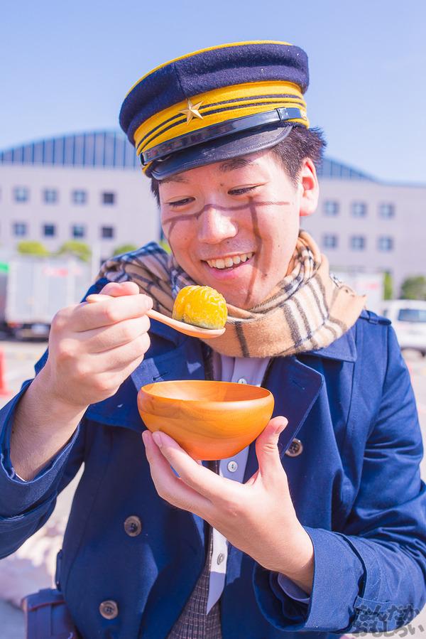 『コミケ88』2日目コスプレ画像まとめ_9252