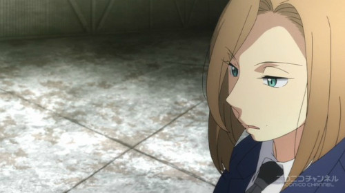 『アルドノア・ゼロ』第3話画像・感想2