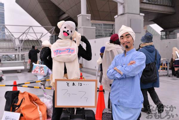 コミケ87 2日目 コスプレ 写真画像 レポート_4421