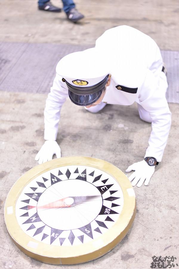 砲雷撃戦/軍令部酒保合同演習 艦これ コスプレ写真 画像_4915