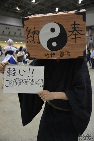 『第11回博麗神社例大祭』コスプレイヤーさんフォトレポート(100枚以上)_0300