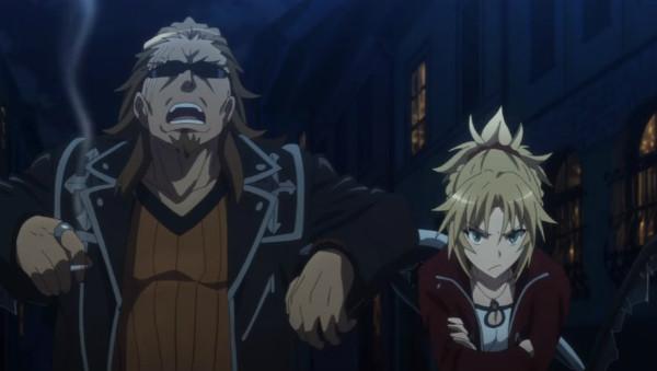 アニメ『Fate/Apocrypha』第7話感想(ネタバレあり)32