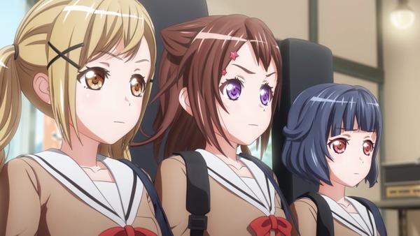 『バンドリ! 2nd Season』第2話、Roseliaを見て「彼女たちは最高最強だった」(ネタバレあり)_233216