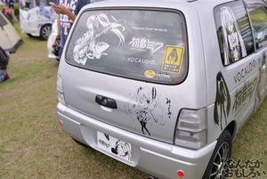 第9回足利ひめたま痛車祭 フォトレポート 画像_6530