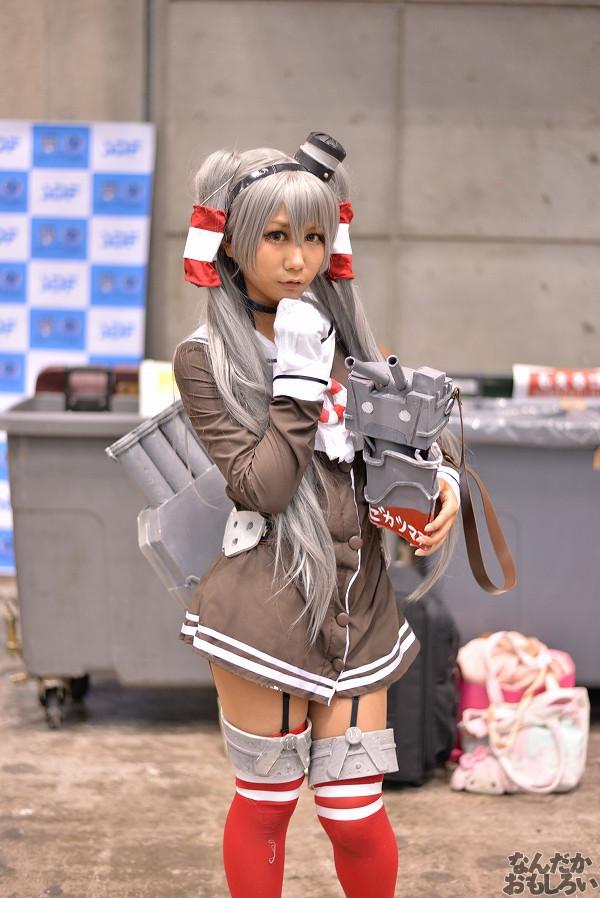 砲雷撃戦/軍令部酒保合同演習 艦これ コスプレ写真 画像_4820