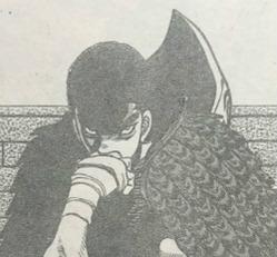 『はじめの一歩』第1204話…(ネタバレあり)