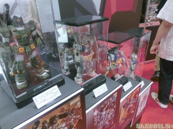 東京おもちゃショー2013 バンダイブース - 3255