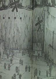 彼岸島 最後の47日間 第136話感想 地下施設