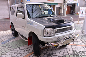 第2回富士山コスプレ世界大会 痛車 写真 画像_9022