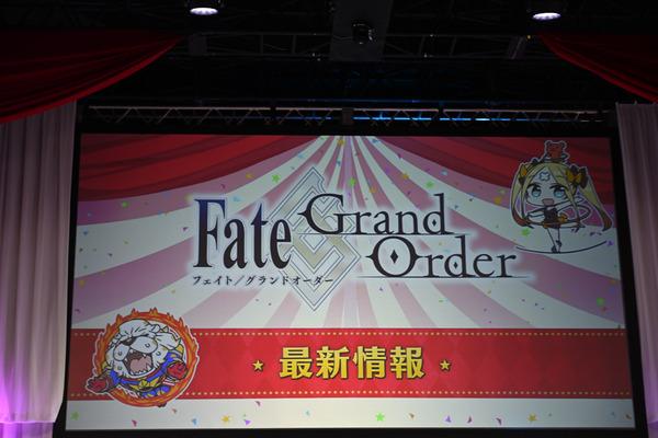『FGO冬祭り 2018-2019 大阪会場』ゲストトークレポート035