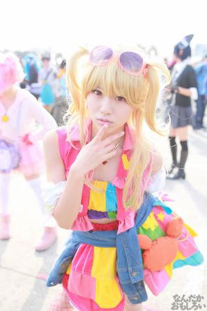 コミケ87 コスプレ 写真画像 レポート 1日目_9380