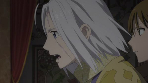 『アルスラーン戦記』第17話感想(ネタバレあり)3