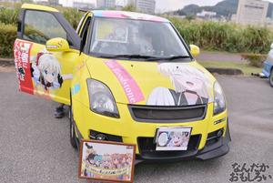 第9回足利ひめたま痛車祭 フォトレポート 画像_7121