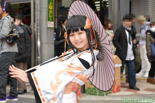 『日本橋ストリートフェスタ2014(ストフェス)』コスプレイヤーさんフォトレポートその1(120枚以上)_0102