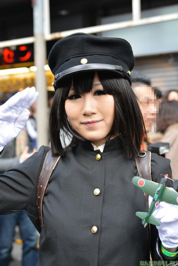 『日本橋ストリートフェスタ2014(ストフェス)』コスプレイヤーさんフォトレポートその2(130枚以上)_0298