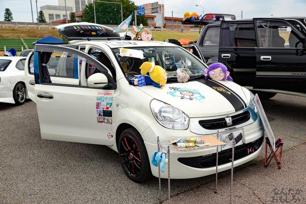 『第11回足利ひめたま痛車祭』今回も「ラブライブ!」痛車たくさん参加!その痛車たちをどどんとお届け_6470
