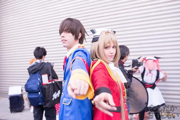 AnimeJapan2015 コスプレ写真画像まとめ_8087