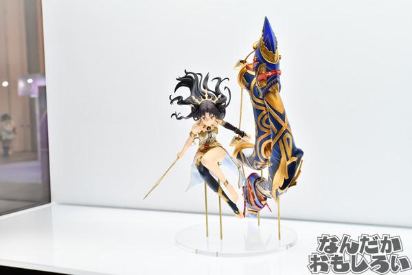 香港イベントC3AFAで展示された『Fateシリーズ』フィギュアまとめ_6668