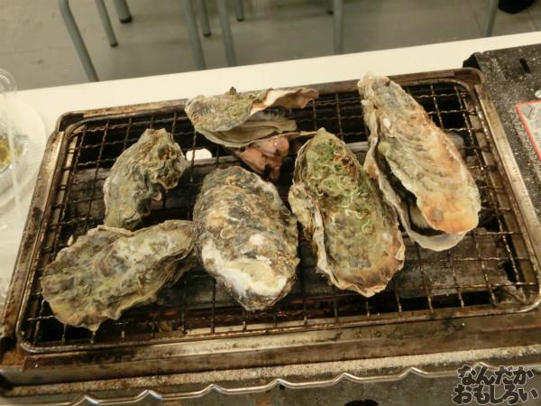 『広島春牡蠣フェスタ』新宿にオープンしたカキ小屋で牡蠣を食べてきた!