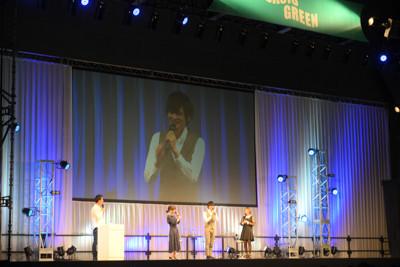 アニメジャパン2019FGOスペシャルステージ002