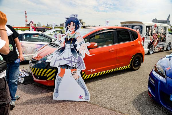 『第11回足利ひめたま痛車祭』艦これ痛車フォトレポート_7201