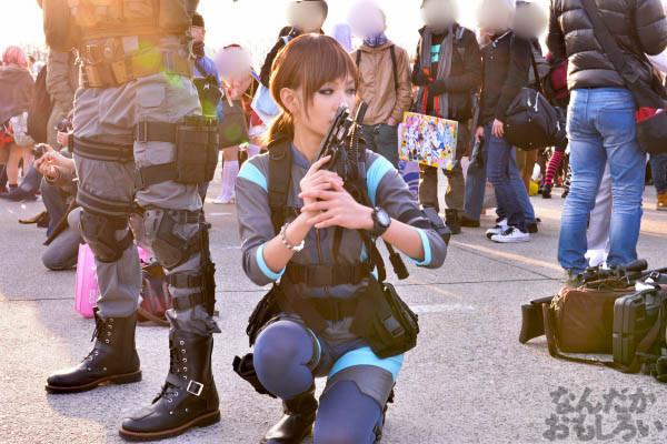 コミケ87 コスプレ 画像写真 レポート_4149