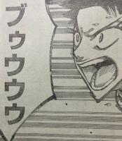 『弱虫ペダル』第384話感想(ネタバレあり)1
