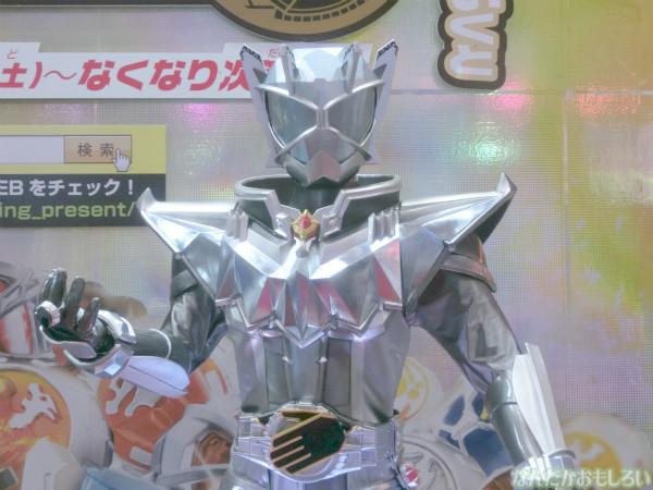 東京おもちゃショー2013 バンダイブース - 3225