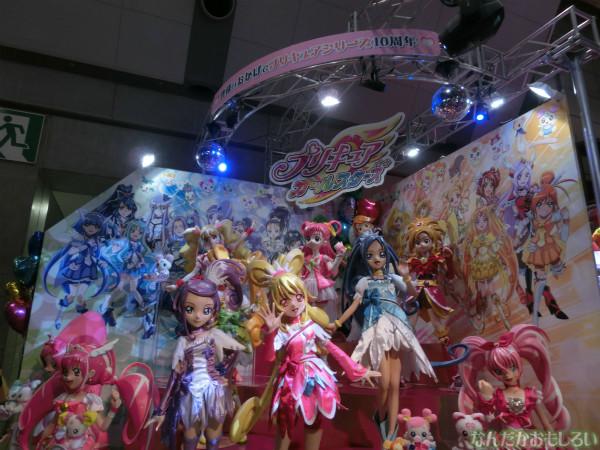 東京おもちゃショー2013 バンダイブース