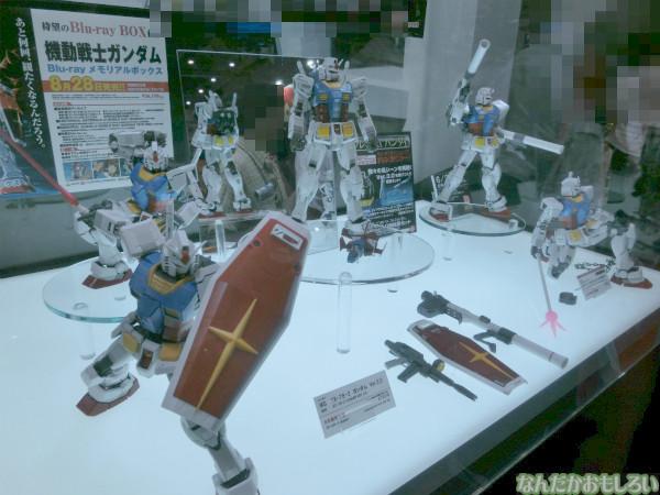 東京おもちゃショー2013 バンダイブース - 3254