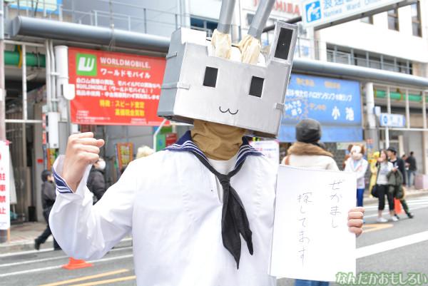 『日本橋ストリートフェスタ2014(ストフェス)』コスプレイヤーさんフォトレポートその1(120枚以上)_0016