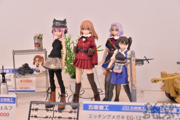 Fateシリーズ中心にニパ子やフロンティアセッター、ぶるらじAなどなど…『トレフェス in 有明13』フィギュアフォトレポートまとめ_0290