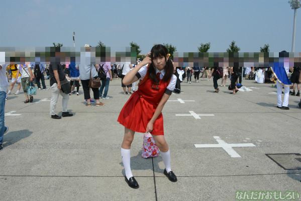 『コミケ84』進撃の巨人、ソードアート・オンライン、女性のコスプレイヤーさんまとめ_0023