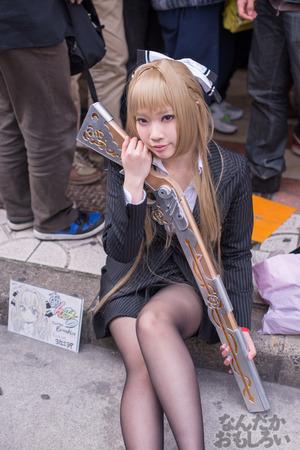 ストフェス2015 コスプレ写真画像まとめ_7913