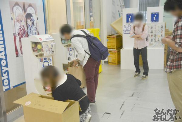 秋葉原で開催『TVアニメごちうさ展』フォトレポート_0272