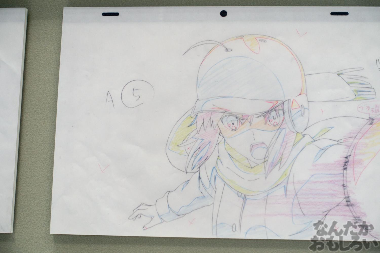 『Fate/stay night[UBW]』展示会の写真画像フォトレポート_02052