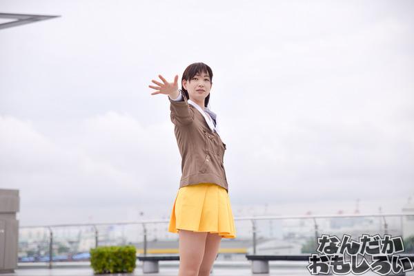 『砲雷撃戦合同演習&ぱんっあふぉー!8』艦これ&ガルパンコスプレレポート_9452