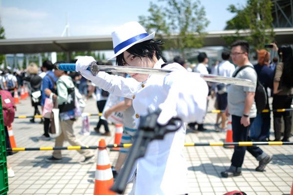 コミケ94コスプレ1日目写真まとめレポート-62