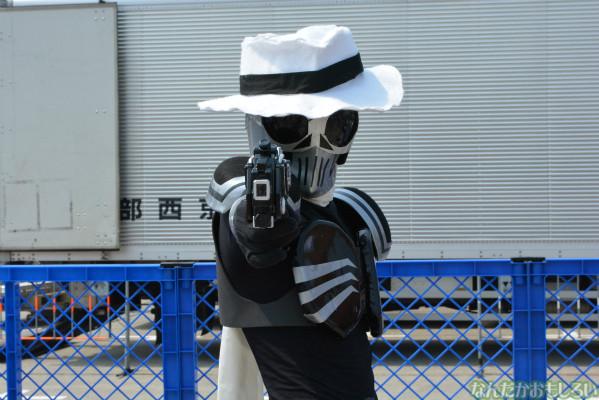 『コミケ84』男性、面白コスプレイヤーさんまとめ_0042