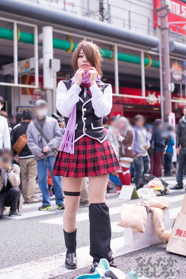 ストフェス2015 コスプレ写真画像まとめ_7809