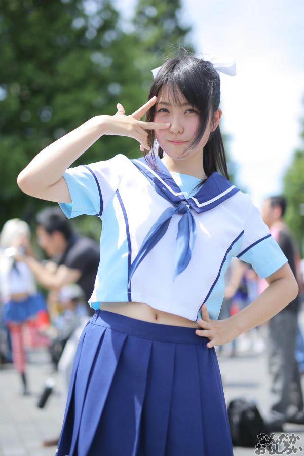 夏コミ コミケ86 コスプレ画像_5103