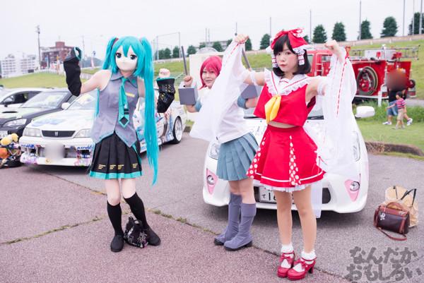 第10回足利ひめたま痛車祭 コスプレ写真画像まとめ_4232