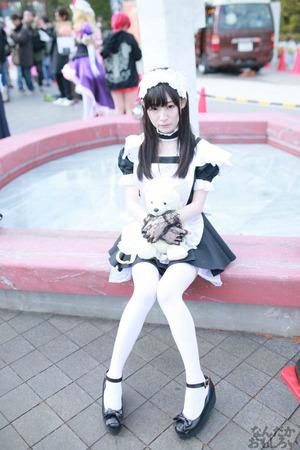 コミケ87 コスプレ 写真画像 レポート 1日目_9151