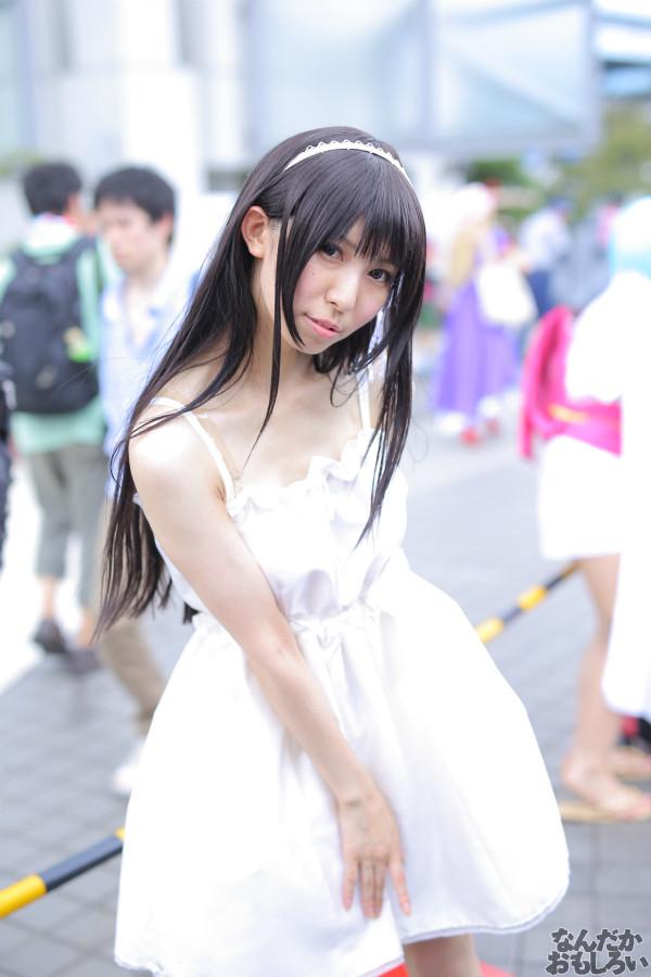 夏コミ コミケ86 コスプレ画像_5875