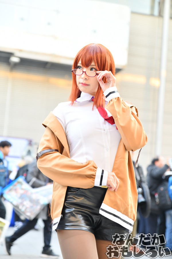 『上海ComiCup21』1日目のコスプレレポート 「FGO」「アズレン」「宝石の国」が目立つイベントに_2187