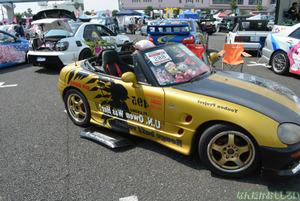 『第8回痛Gふぇすた』東方Projectの痛車フォトレポート_0562