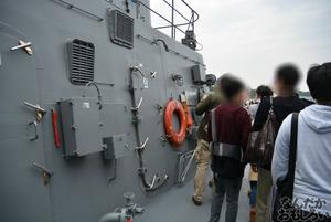 『第2回護衛艦カレーナンバー1グランプリ』護衛艦「こんごう」、護衛艦「あしがら」一般公開に参加してきた(110枚以上)_0728